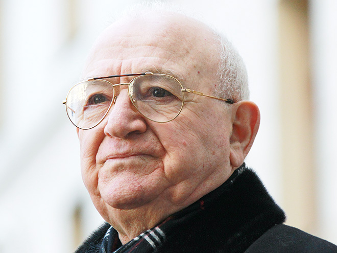 Никита Симонян – о Великой Отечественной войне