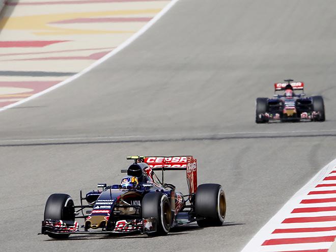 Самые спорные ситуации Гран-при Бахрейна