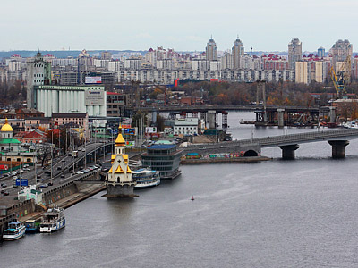 В Киеве стартовал Гранд-финал RPS