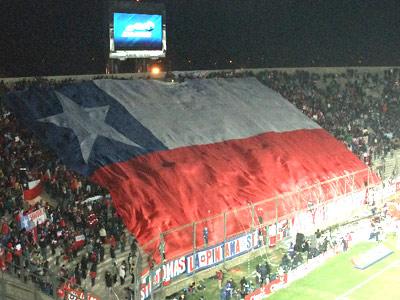 Постер к новости Мы не в Чили?