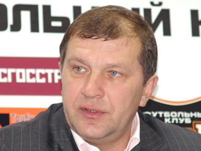 Григорий Иванов: я против того, чтобы клубам ставили условия, сколько можно или нельзя платить игроку