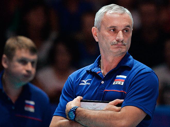 Владислав ФАДЕЕВ: Составы к чемпионатам мира наиграть не удалось. Но пятые места - это не провал, поэтому отставки наставников даже не обсуждались