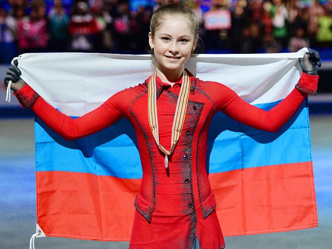 спортсмены россии имена и фото