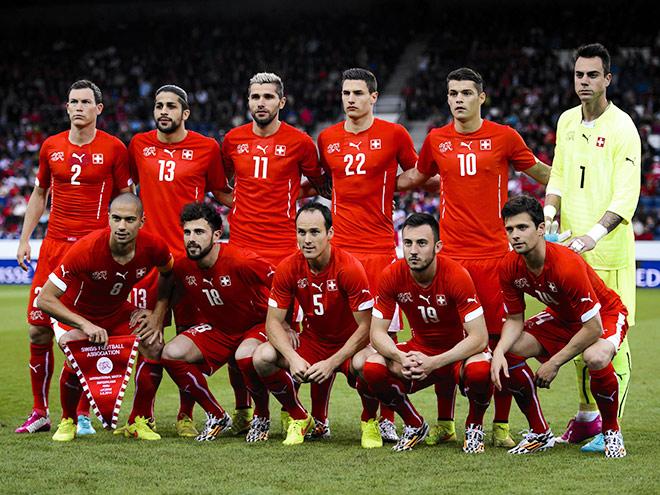 Футбол Прогноз На Словения Швецария