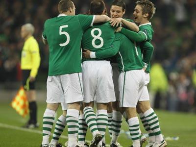 Для золотого поколения сборной Ирландии Евро-2012 – последний шанс