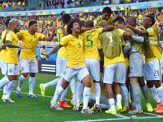 Триллер с хеппи эндом для бразилии