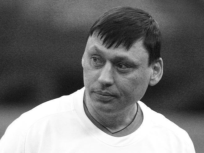 Илья Цымбаларь
