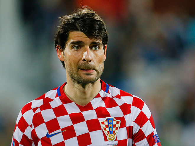 Чорлука и ряд других игроков сборной Хорватии не сыграют с Северной Ирландией