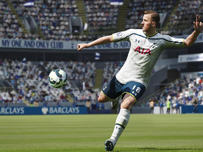 Самые талантливые форварды в FIFA 16