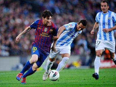чемпионат испании по футболу 2011
