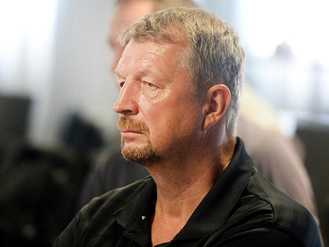 Гимаев: не ожидал, что ЦСКА будет лидировать в КХЛ