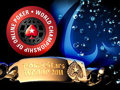 WCOOP-2011: итоги чемпионата