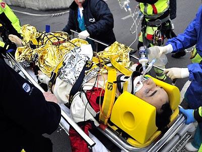 Кубица попал в серьёзную аварию  1297017200159869577400