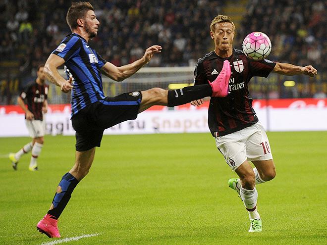 «Милан» – «Интер» и ещё пять матчей, которые нельзя пропустить