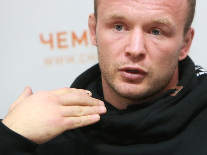 Шлеменко: за семью, веру, страну и свои убеждения готов умереть