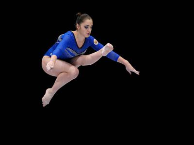 чемпионат мира по спортивной гимнастике 2013: