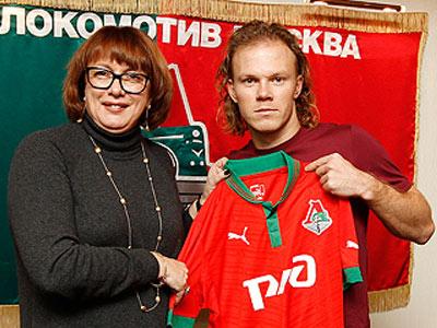 Виталий Денисов: Павлюченко сказал, что я забью