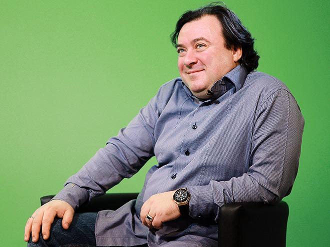 Алексей Сафонов: В Локомотиве селекция грамотная