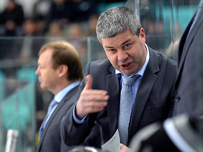 Тамбиев получает статус, Устинский едет в КХЛ