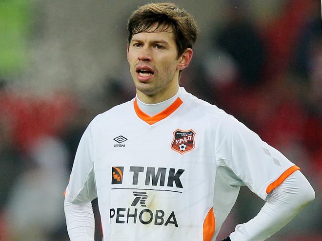 Фёдор Смолов