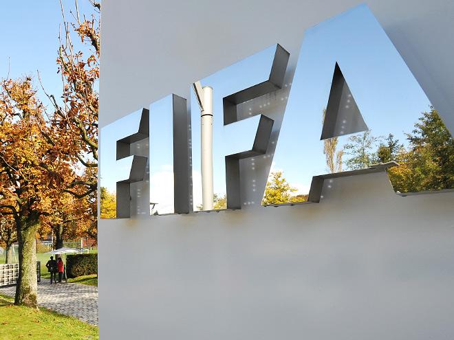 «Мышиная возня» в кабинетах ФИФА