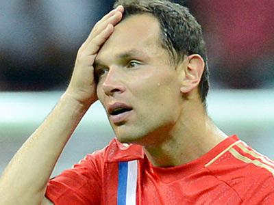 BBC: ключевой игрок сборной России — Сергей Игнашевич
