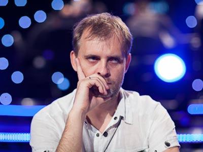 Литвинов – финалист ME EPT
