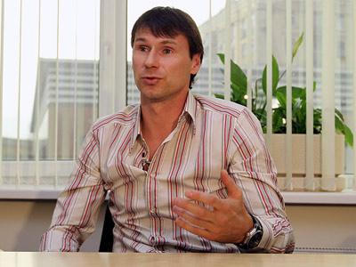 Егор Титов: Не могу не играть в футбол