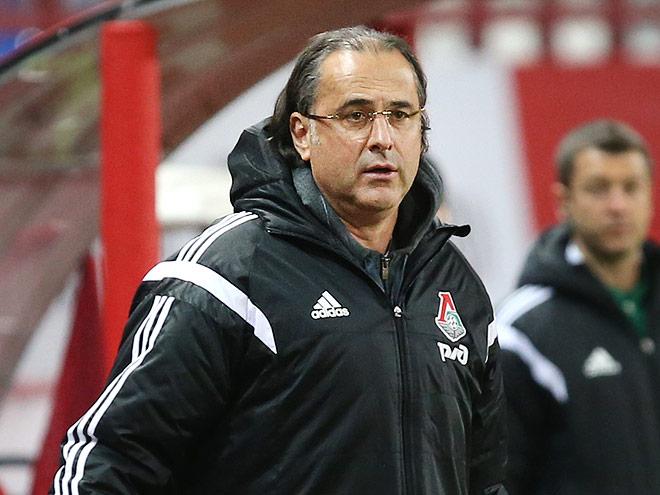 Божович: лучше бы проиграли в Ростове, чем дома «Арсеналу»