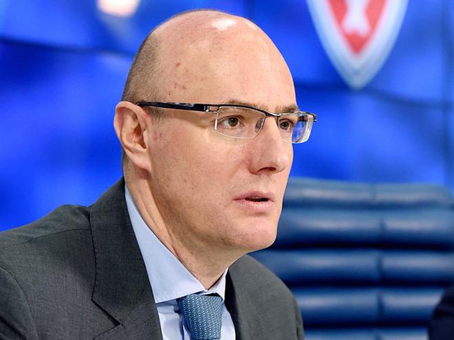 Дмитрий Чернышенко