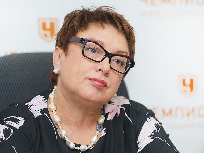 Смородская: ещё в 2014-м предлагала Черевченко стать главным!