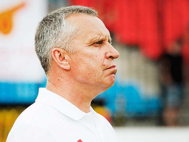 Голова – с плеч. Главные тренерские отставки сезона