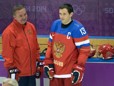 Хоккей с мячом российский биатлон