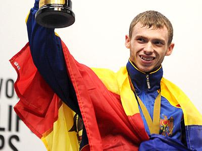 Олег Сирги