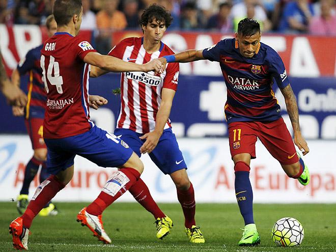 5 причин посмотреть матч «Барселона» – «Атлетико»