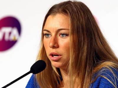 Zvonareva: Istanbul is ready for the Olympics