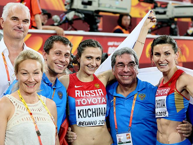 Чемпионат мира по лёгкой атлетике. Обзор 8-го дня