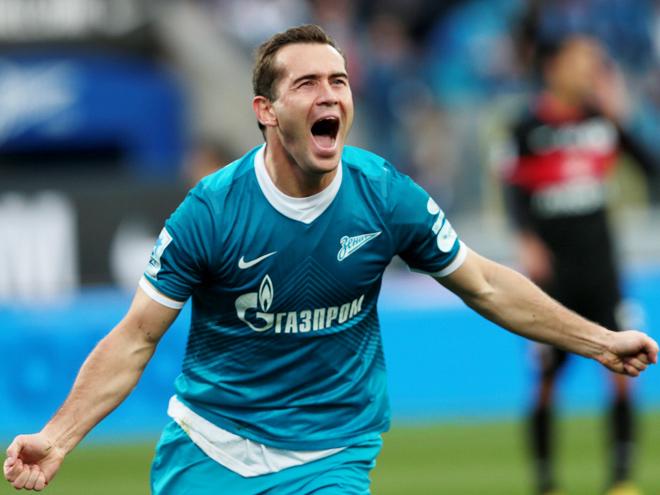 Кто из российских игроков мог бы перейти в MLS
