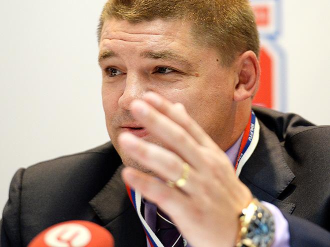 Коваленко: в ВХЛ продолжается беспредел 90-х