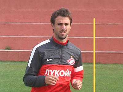 Николас Пареха