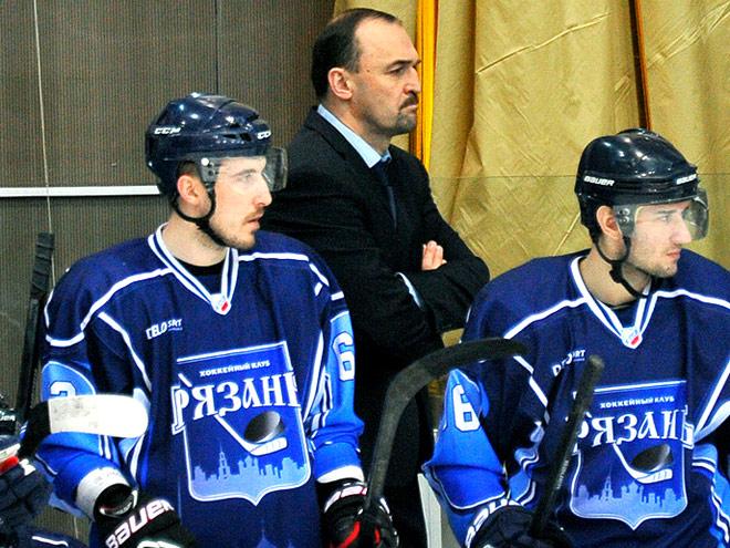 Золотые перспективы тренера Уваева