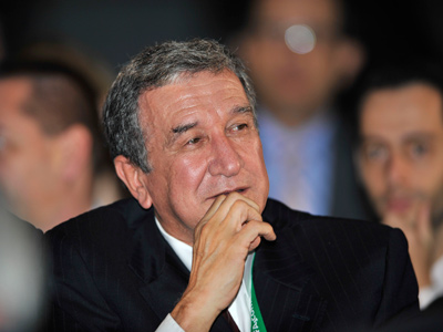 Карлос Алберто Паррейра