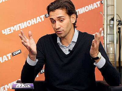 Нигматуллин: «Локомотиву» с такой игрой по силам занять первое место в группе ЛЕ