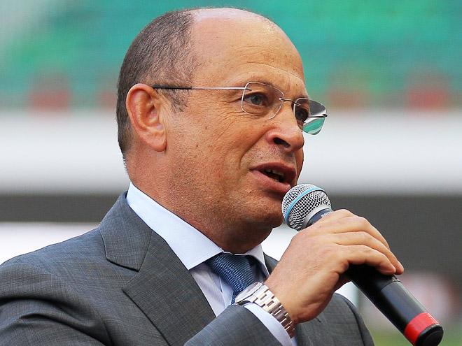 Прядкин: клубы РФПЛ беспокоит вопрос, куда пойдут деньги со сборов за легионеров