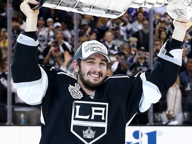 НХЛ ещё извинится перед Войновым?