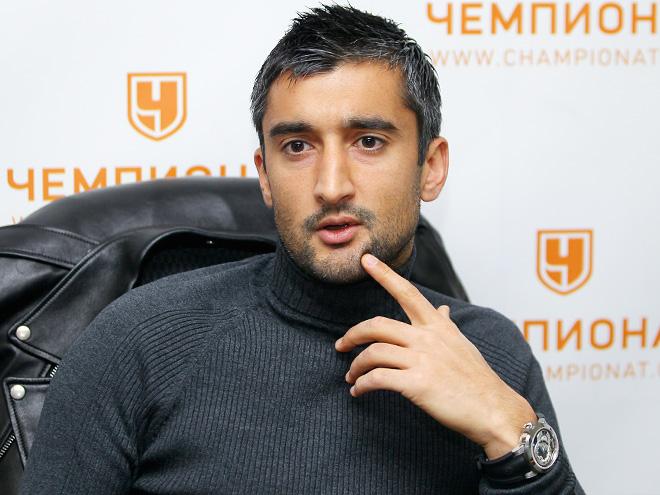 Самедов: у меня не было конфликта с Кучуком (полная версия интервью)