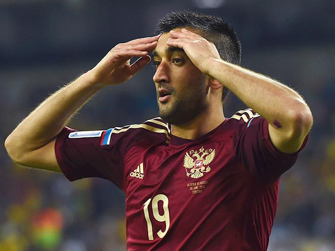 Александр Самедов: Сборная России по футболу хочет добиться победы в Вене