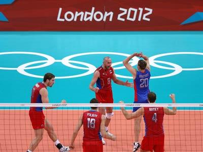 олимпийские игры в россии хронология