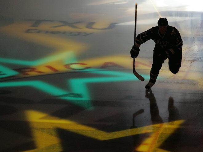 КХЛ и НХЛ