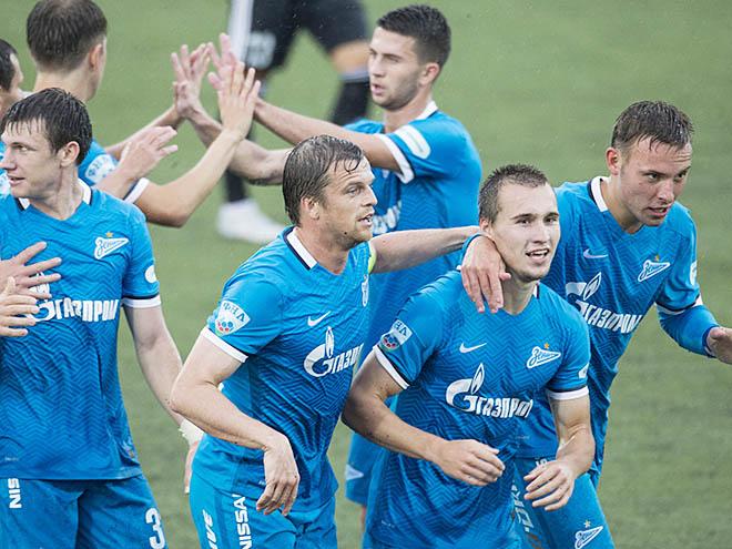 Футбол ФНЛ - Первый дивизион 2 15/2 16 - Турнирная